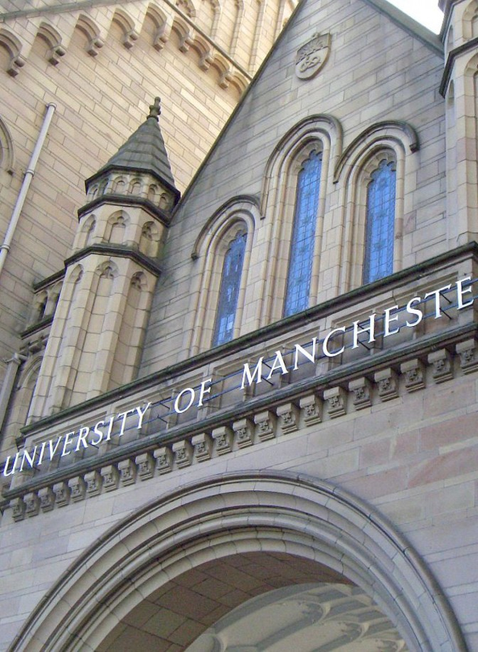 Manchester Roundtable on Complexity Theory and ELT