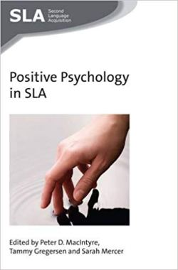 Positive Psychology in SLA (Cover Page)
