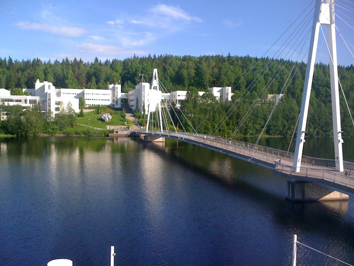 The University of Jyvaskylla